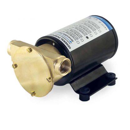 Generell Användning Pump