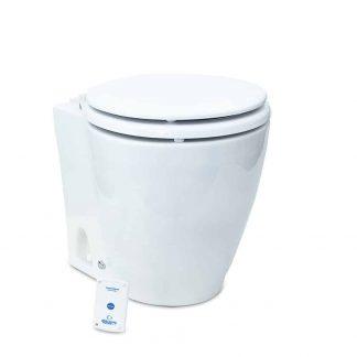 Design Marin Toalett Standard Elektrisk 12V