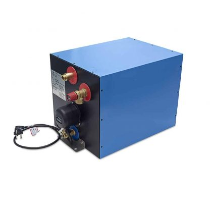 Electrisk varmvattenberedare
