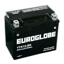 MC-batteri