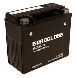 MC-batterier