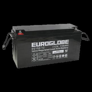 Förbrukningsbatteri