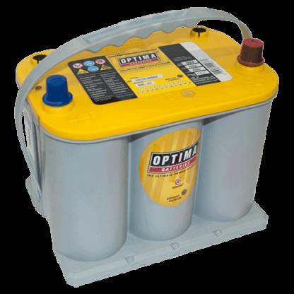 OPTIMA YellowTop R 3.7